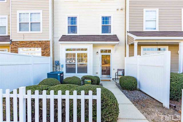 310 Gilman Lane #104, Raleigh, NC 27610 (#2297918) :: The Jim Allen Group