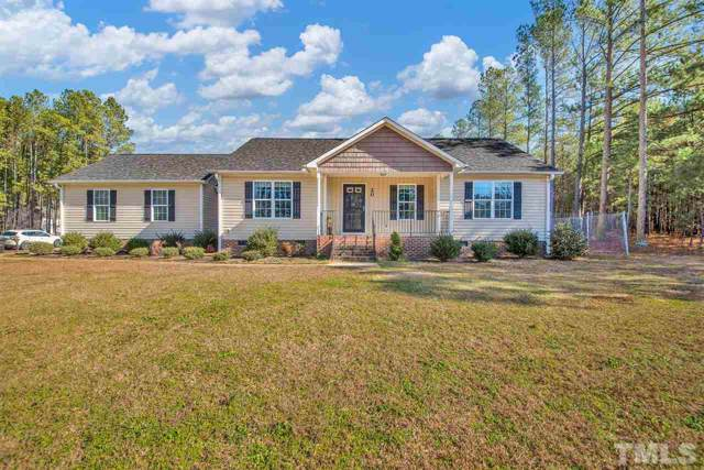 20 Classic Cove Court, Fuquay Varina, NC 27526 (#2297932) :: Raleigh Cary Realty