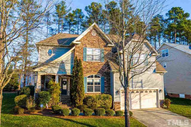 7 Stonehouse Court, Durham, NC 27713 (#2297938) :: Spotlight Realty