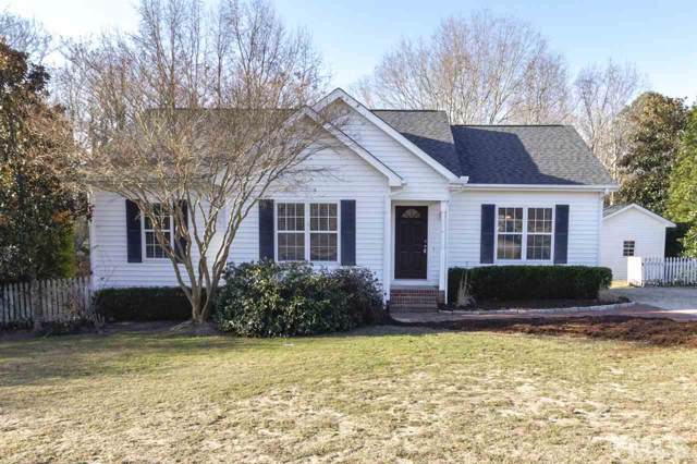 5708 Stone Crystal Drive, Fuquay Varina, NC 27526 (#2297948) :: RE/MAX Real Estate Service