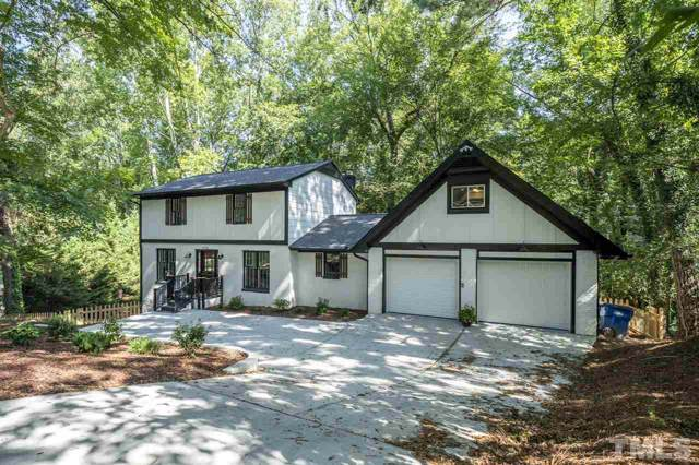 936 Northbrook Drive, Raleigh, NC 27609 (MLS #2297953) :: The Oceanaire Realty
