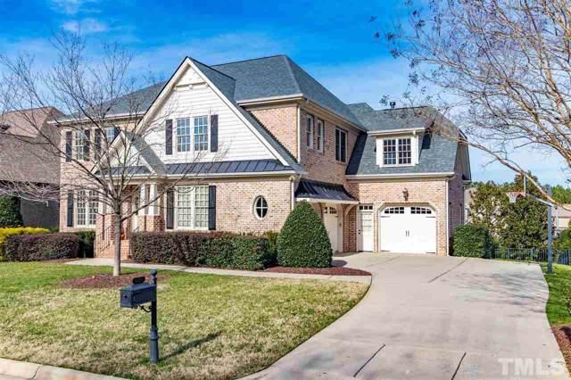 405 Broadwing Way, Apex, NC 27539 (#2297970) :: Raleigh Cary Realty