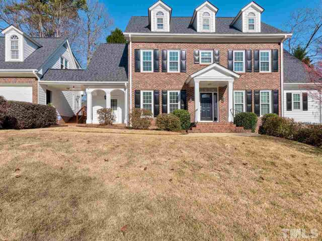 201 Victor Hugo Drive, Cary, NC 27511 (#2297989) :: The Jim Allen Group