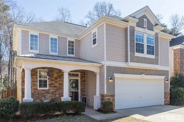317 Apple Drupe Way, Holly Springs, NC 27540 (#2297994) :: The Results Team, LLC