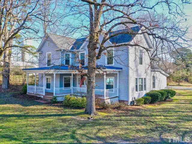 213 S Elm Street, Creedmoor, NC 27522 (#2298001) :: RE/MAX Real Estate Service