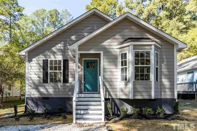 2805 Broad Street, Durham, NC 27704 (#2298007) :: Sara Kate Homes