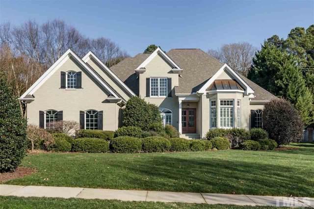 10516 Charmford Way, Raleigh, NC 27615 (#2298016) :: Dogwood Properties
