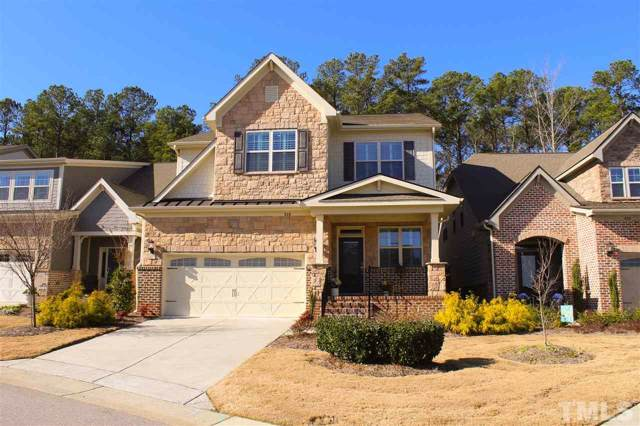 616 Angelica Circle, Cary, NC 27518 (#2298021) :: The Results Team, LLC