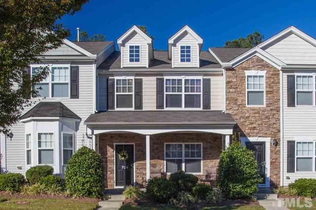 1725 Tw Alexander Drive #704, Durham, NC 27703 (#2298029) :: RE/MAX Real Estate Service