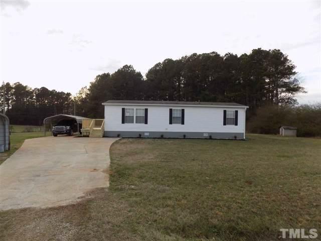 572 Wood Church Road, Louisburg, NC 27549 (#2298036) :: RE/MAX Real Estate Service