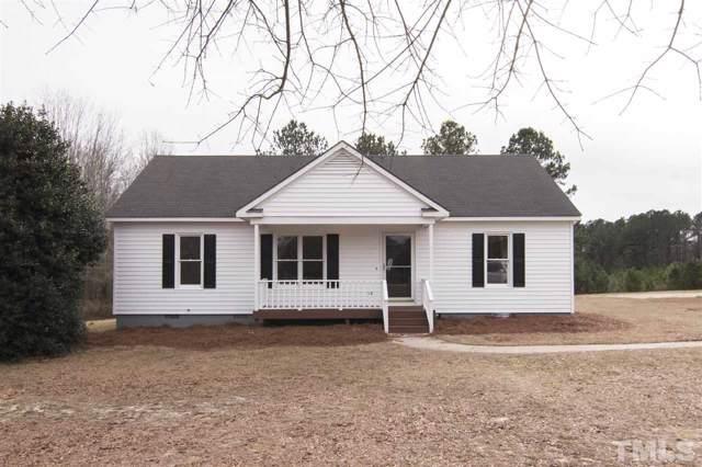 1558 Langdon Road, Angier, NC 27501 (#2298037) :: RE/MAX Real Estate Service