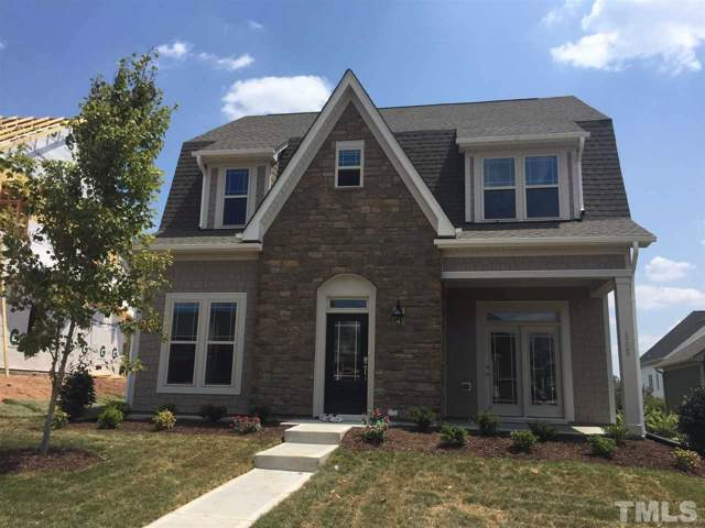 1225 Hemby Ridge Lane, Morrisville, NC 27560 (#2298039) :: RE/MAX Real Estate Service