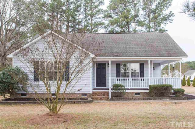 1012 Two Claude Road, Willow Spring(s), NC 27592 (#2298041) :: Raleigh Cary Realty