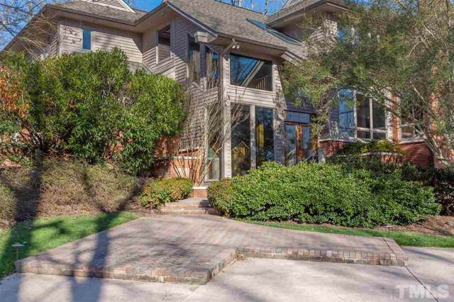 1203 Bayberry Drive, Chapel Hill, NC 27517 (#2298043) :: RE/MAX Real Estate Service
