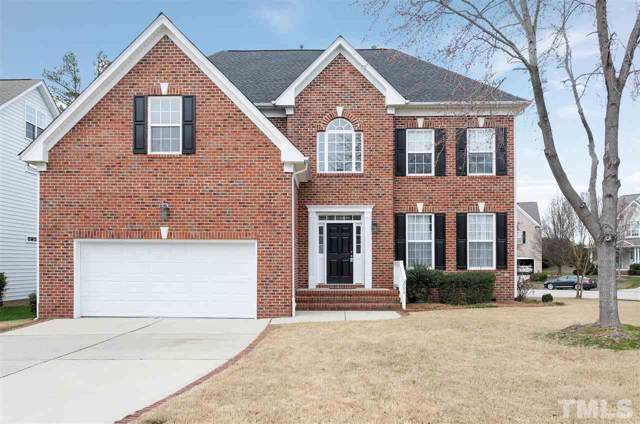 200 Elshur Way, Morrisville, NC 27560 (#2298062) :: The Perry Group