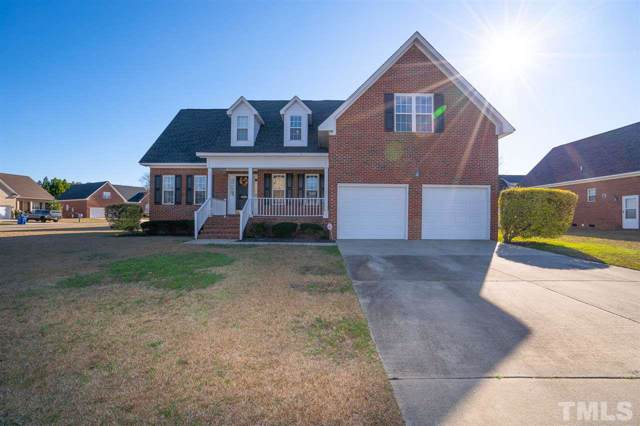 3505 Lancers Drive, Fayetteville, NC 28306 (#2298069) :: The Perry Group