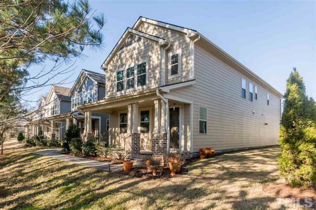 1013 Cotulla Drive, Morrisville, NC 27560 (#2298073) :: Raleigh Cary Realty