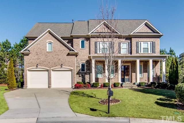 11804 Rocky Bluff Court, Raleigh, NC 27614 (#2298076) :: Dogwood Properties