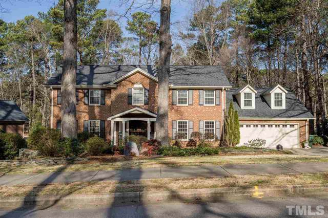 412 Glasgow Road, Cary, NC 27511 (#2298077) :: The Jim Allen Group