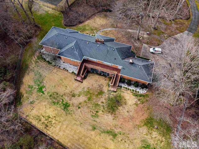 179 Doctor Floyd Scott Lane, Burlington, NC 27217 (#2298092) :: Real Estate By Design
