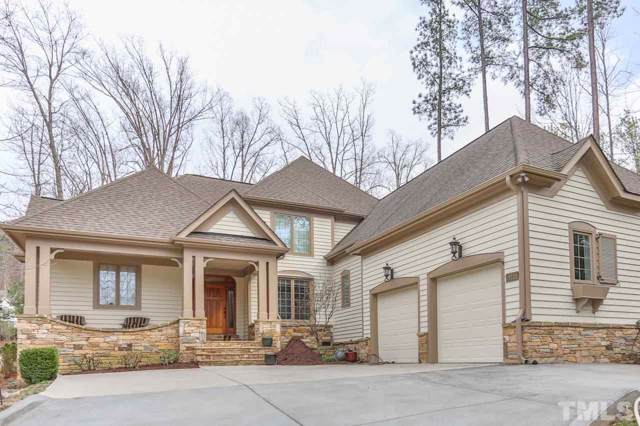 19226 Stone Brook, Chapel Hill, NC 27517 (#2298103) :: Raleigh Cary Realty