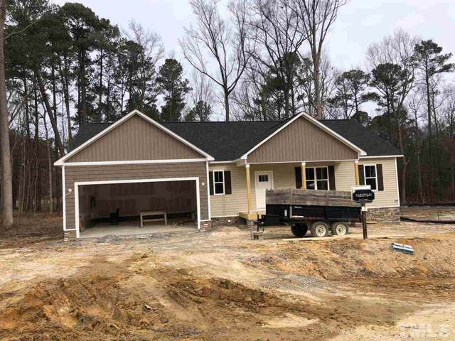 90 Stratocastor Drive, Zebulon, NC 27597 (MLS #2298109) :: The Oceanaire Realty