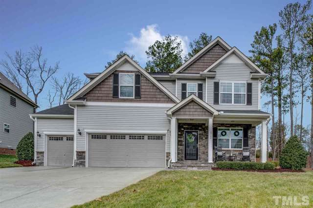 1712 Waddell Court, Durham, NC 27703 (#2298115) :: Raleigh Cary Realty