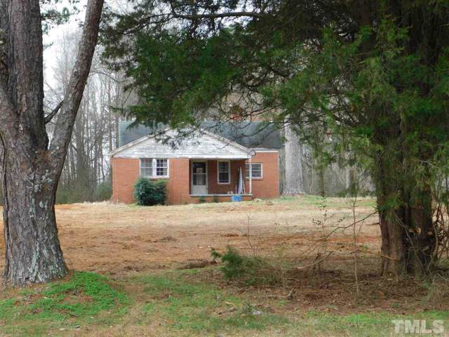 122 Moody Loop Road, Siler City, NC 27344 (#2298118) :: M&J Realty Group