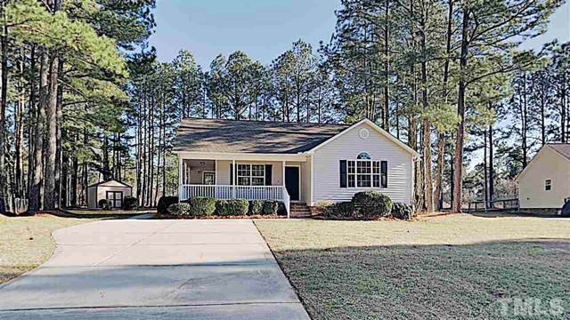 71 Setter Point, Clayton, NC 27520 (#2298123) :: The Jim Allen Group