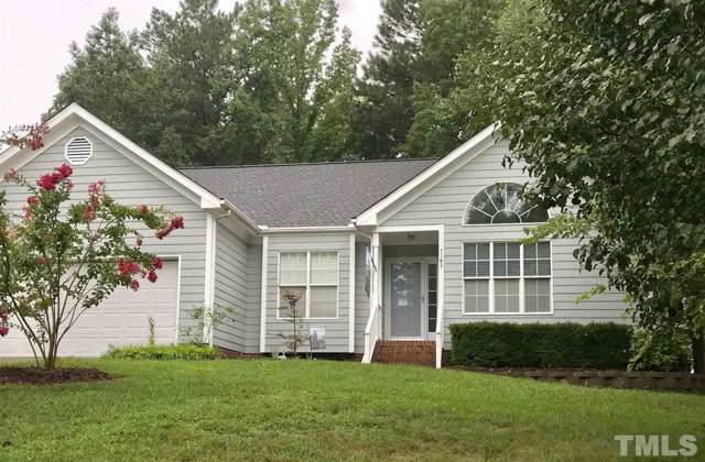 2045 Mangum Avenue, Creedmoor, NC 27522 (#2298125) :: Foley Properties & Estates, Co.