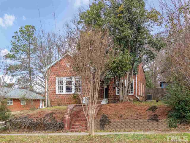 1604 Green Street, Durham, NC 27705 (#2298129) :: RE/MAX Real Estate Service