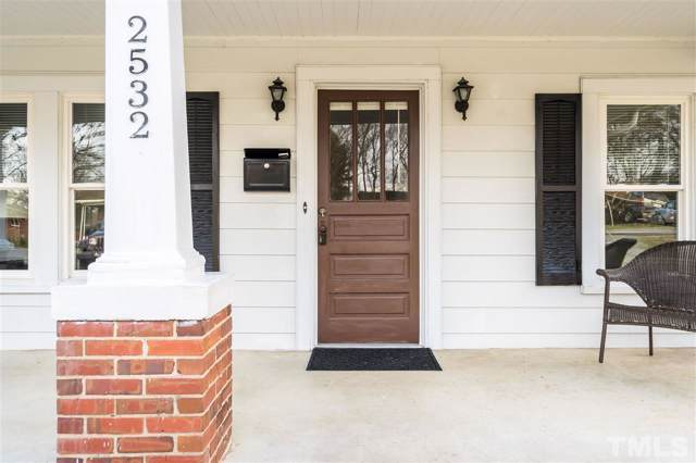2532 Ross Road, Durham, NC 27703 (#2298132) :: Raleigh Cary Realty