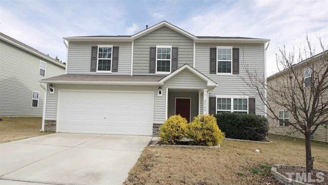 2520 Ladybank Lane, Fuquay Varina, NC 27526 (#2298134) :: Sara Kate Homes