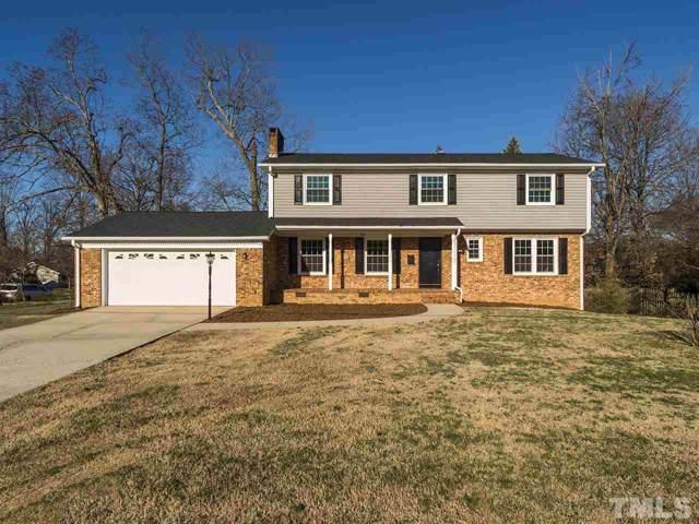 2729 Edgewood Avenue, Burlington, NC 27215 (#2298139) :: Raleigh Cary Realty