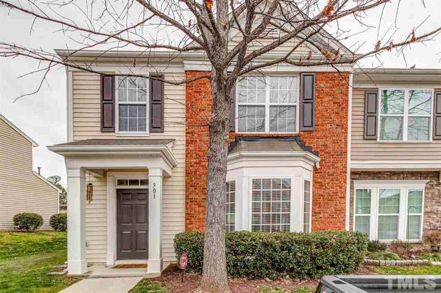 301 Walnut Woods Drive, Morrisville, NC 27560 (#2298142) :: Raleigh Cary Realty