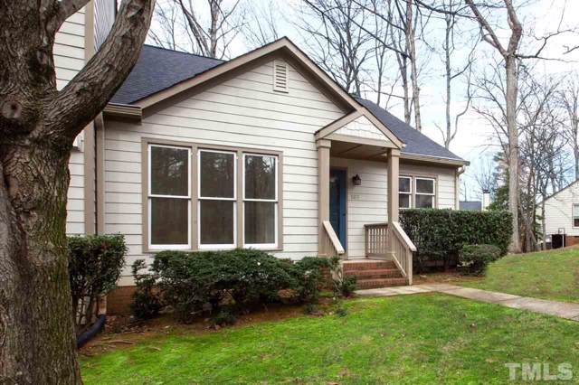 107 Windbyrne Drive, Cary, NC 27513 (#2298148) :: Bright Ideas Realty