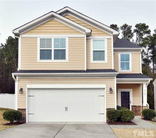 4109 White Kestrel Drive, Raleigh, NC 27616 (#2298157) :: The Jim Allen Group