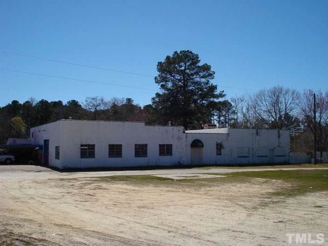 300 Spring Branch Road, Dunn, NC 28334 (#2298181) :: RE/MAX Real Estate Service