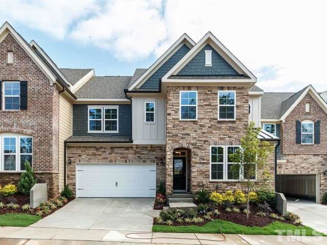 234 Kentigern Drive #26, Raleigh, NC 27606 (#2298182) :: Team Ruby Henderson