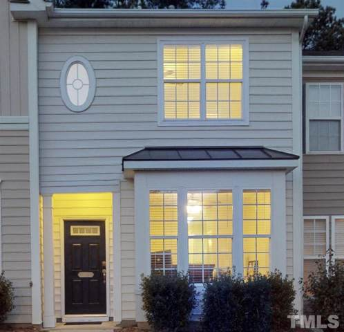 4508 Sugarbend Way, Raleigh, NC 27606 (#2298183) :: Raleigh Cary Realty