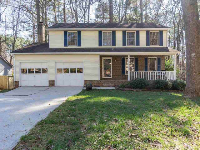 1013 Whetstone Court, Raleigh, NC 27615 (#2298185) :: The Results Team, LLC