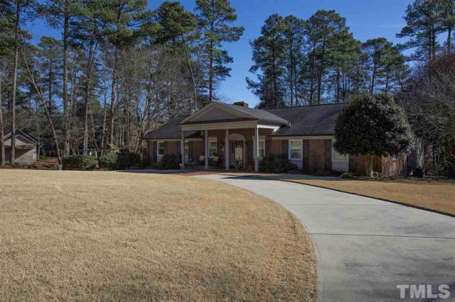 4905 Hermitage Drive, Raleigh, NC 27612 (#2298188) :: The Jim Allen Group