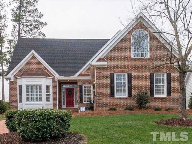 123 Hampton Pines Drive, Morrisville, NC 27560 (#2298194) :: The Perry Group