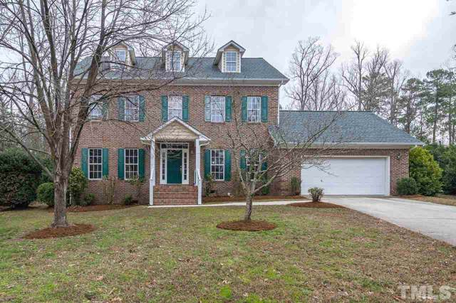 302 Bradwyck Drive, Cary, NC 27513 (#2298196) :: The Perry Group