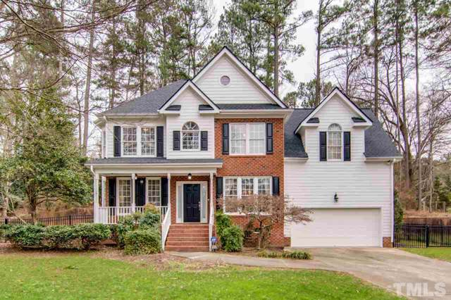 4504 Crabtree Pines Lane, Raleigh, NC 27612 (#2298203) :: The Results Team, LLC
