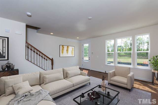 440 Rally Point Place, Wake Forest, NC 27587 (#2298208) :: Dogwood Properties