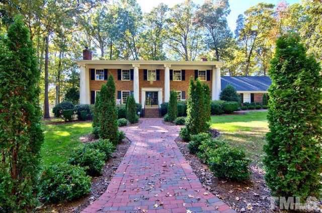 12 Butterwick Place, Durham, NC 27705 (#2298210) :: Spotlight Realty