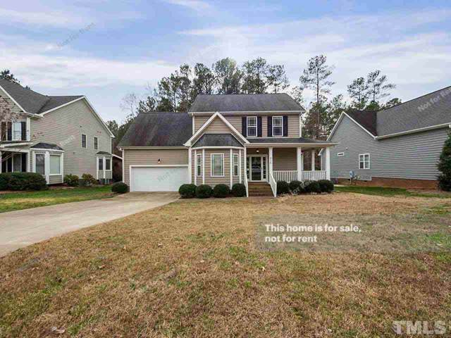 516 Moultonboro Avenue, Wake Forest, NC 27587 (#2298213) :: Raleigh Cary Realty