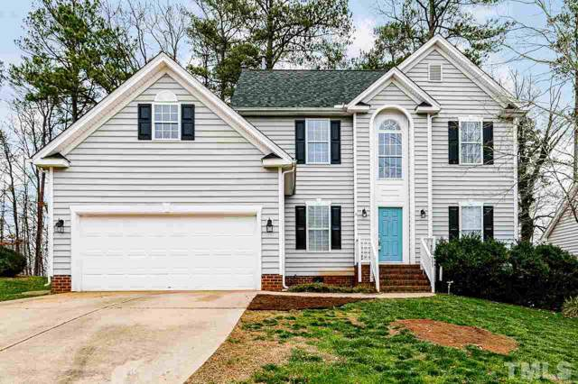 111 Longbridge Drive, Cary, NC 27518 (#2298231) :: Raleigh Cary Realty