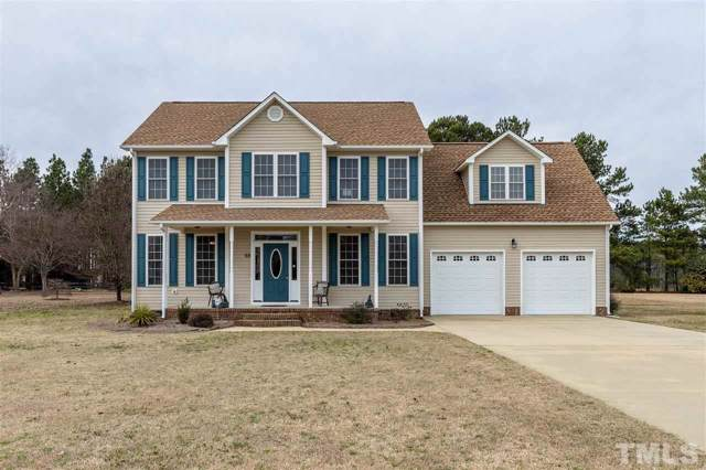 65 Bess Lane, Angier, NC 27501 (#2298237) :: RE/MAX Real Estate Service
